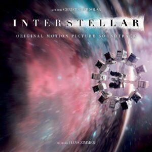دانلود آهنگ بی کلام هانس زیمر Hans zimmer به نام Interstellar