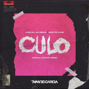 دانلود آهنگ زیبای Jose De Las Heras به نام Culo