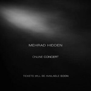 دانلود کنسرت آنلاین مهراد هیدن پرفورمنسِ آلبوم های صفر،تونل١،تونل٢