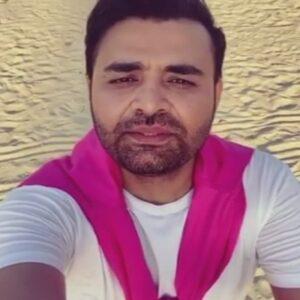 دانلود موزیک ویدیو جدید میثم ابراهیمی به نام جامون عوض