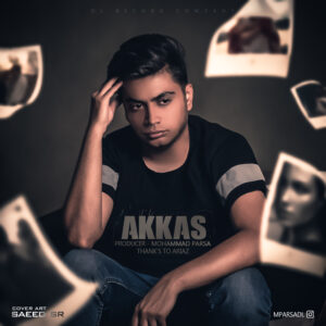 دانلود آهنگ جدید محمد پارسا به نام عکاس