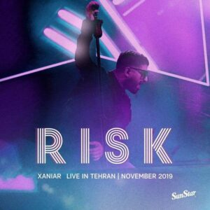 دانلود آهنگ اجرای زنده زانیار خسروی به نام ریسک