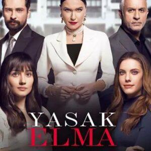 دانلود آلبوم موسیقی متن سریال ترکی سیب ممنوعه