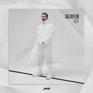 دانلود آلبوم جدید رپ ترکی گازاپیزم Gazapizm به نام HİZA