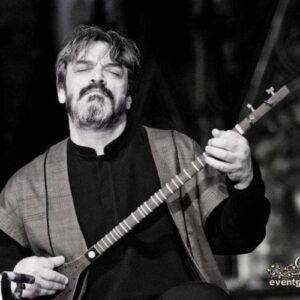 دانلود آهنگ قدیمی و زیبای حسین علیزاده به نام Horizon