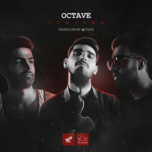 دانلود آهنگ جدید اکتاو به نام جمجمه ، Octave - Jomjome