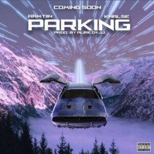 دانلود آهنگ خلسه و رامتین پارکینگ ، Sepehr Khalse & Ramtin - Parking