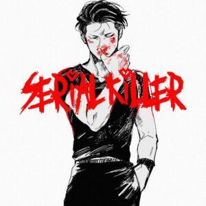 دانلود آهنگ جدید پارسالیپ به نام سریال کیلر , Parasalip - Serial Killer