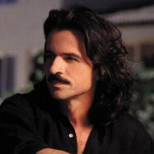 دانلود آهنگ بسیار زیبا و خاطره انگیز Yanni یانی به نام Nostalgia