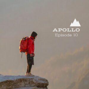 دانلود پادکست جدید ورسی به نام آپولو Apollo قسمت 10