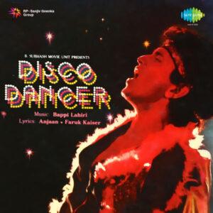 دانلود موسیقی متن فیلم هندی Disco Dancer ( رقصنده دیسکو ) محصول 1982