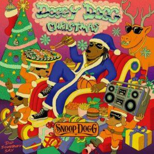 دانلود آهنگ جدید Snoop Dogg به نام Doggy Dogg Christmas