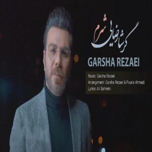 دانلود موزیک ویدیو گرشا رضایی به نام شرم
