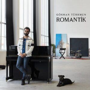 دانلود آلبوم جدید Gökhan Türkmen به نام Romantik