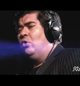 دانلود موزیک ویدیو جدید سالار عقیلی به نام ققنوس