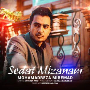 دانلود آهنگ جدید محمدرضا میرعماد به نام صدات میزنم + به همراه متن آهنگ