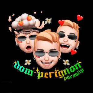 دانلود آهنگ جدید پارسالیپ به نام Dom Perignon ( دوم پرینگنون )