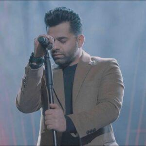 دانلود ویدیو اجرای زنده رضا بهرام شب های بعد از تو درکنسرت تهران