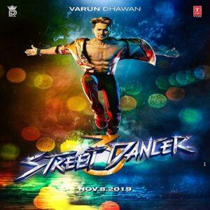 دانلود موسیقی متن فیلم هندی Street Dancer ( رقصنده خیابانی ) محصول 2019