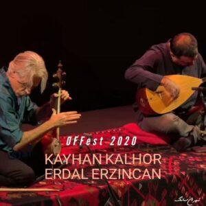 دانلود کنسرت صوتی کیهان کلهر و اردال ارزنجان در اسکوپیه (مقدونیه شمالی)