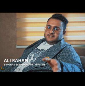 دانلود موزیک ویدیو جدید علی رهان به نام مصاحبه