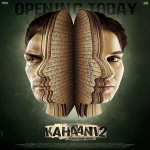 Kahaani   1 & 2   2012-2016