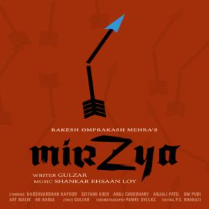 دانلود موسیقی متن فیلم هندیMirza's Lady ( میرزیا ) محصول 2016