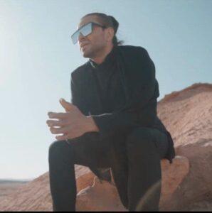 دانلود موزیک ویدیو جدید محمد ( محبیان ) به نام غم با تو نبودن