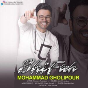 دانلود آهنگ جدید محمد قلیپور به نام شیفته