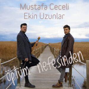 دانلود آهنگ جدید Mustafa Ceceli به نام Optum Nefesinden