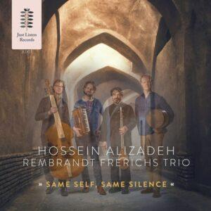 دانلود آلبوم جدید حسین علیزاده به نام هم سان و هم سکوت