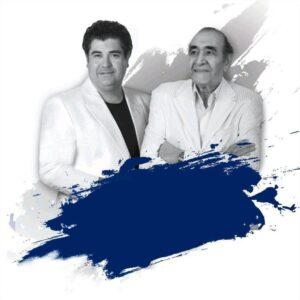 دانلود آهنگ جدید سالار عقیلی و ایرج به نام صدایی از ایران
