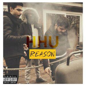 دانلود آهنگ جدید HHU به نام Reason ( گروه جدید مهراد هیدن )