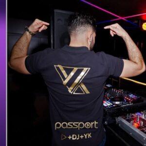 دانلود پادکست جدید دیجی وای کی ( DJ YK ) به نام پاسپورت 99