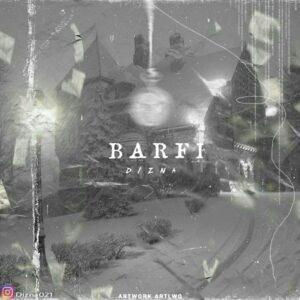 دانلود آلبوم جدید دیزنا به نام برفی