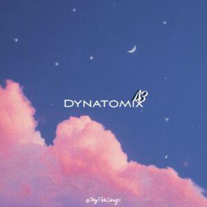 دانلود پادکست دایناتونیک ( Dynatonic ) به نام دایناتومیکس 43 ( Dynatomix 43 )