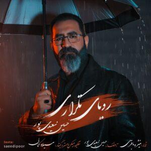 دانلود آهنگ جدید حسین سعیدی پور به نام رویای تکراری + به همراه متن آهنگ
