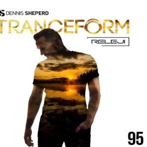 دانلود پادکست ریل جی به نام ترنس فرم Trance Form قسمت 95