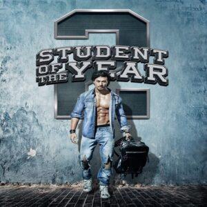 دانلود موسیقی متن فیلم هندی Student of the Year ( دانشآموز سال ۲ ) محصول 2019