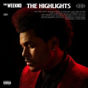 دانلود آلبوم جدید The Weeknd به نام The Highlights