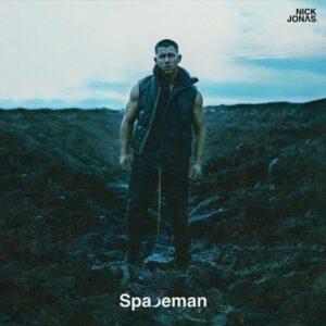 دانلود آهنگ جدید Nick Jonas به نام Spaceman