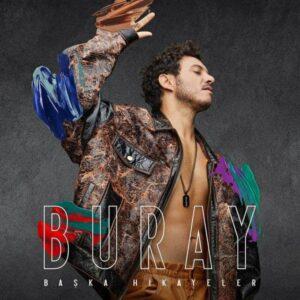 دانلود آهنگ جدید Buray به نام Nas