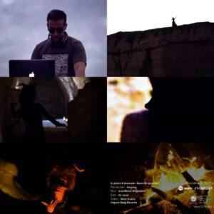 دانلود موزیک ویدیو دیجی فلیکس و شیناب به نام دلوم