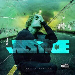 دانلود آلبوم جدید Justin Bieber به نام Justice ( عدالت )