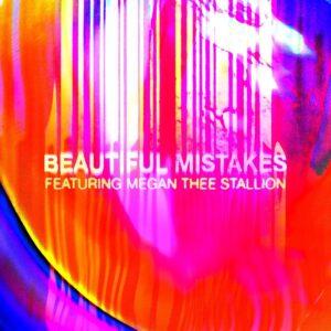 دانلود آهنگ جدید Maroon 5 به نام Beautiful Mistakes (feat. Megan Thee Stallion)