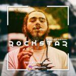 ریمیکس جدید ارنزو از آهنگ پست مالون به نام راکستار