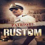 دانلود موسیقی متن فیلم هندی Rustom ( رستم ) محصول 2016