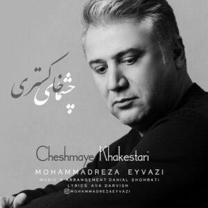 دانلود آهنگ جدید محمد رضا عیوضی به نام چشمای خاکستری