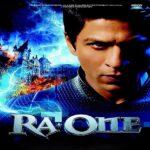 دانلود موسیقی متن فیلم هندی Ra.One ( را. یک ) محصول 2011