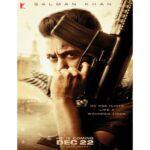 دانلود موسیقی متن فیلم هندی Tiger Zinda Hai ( تایگر زنده است ) محصول 2017